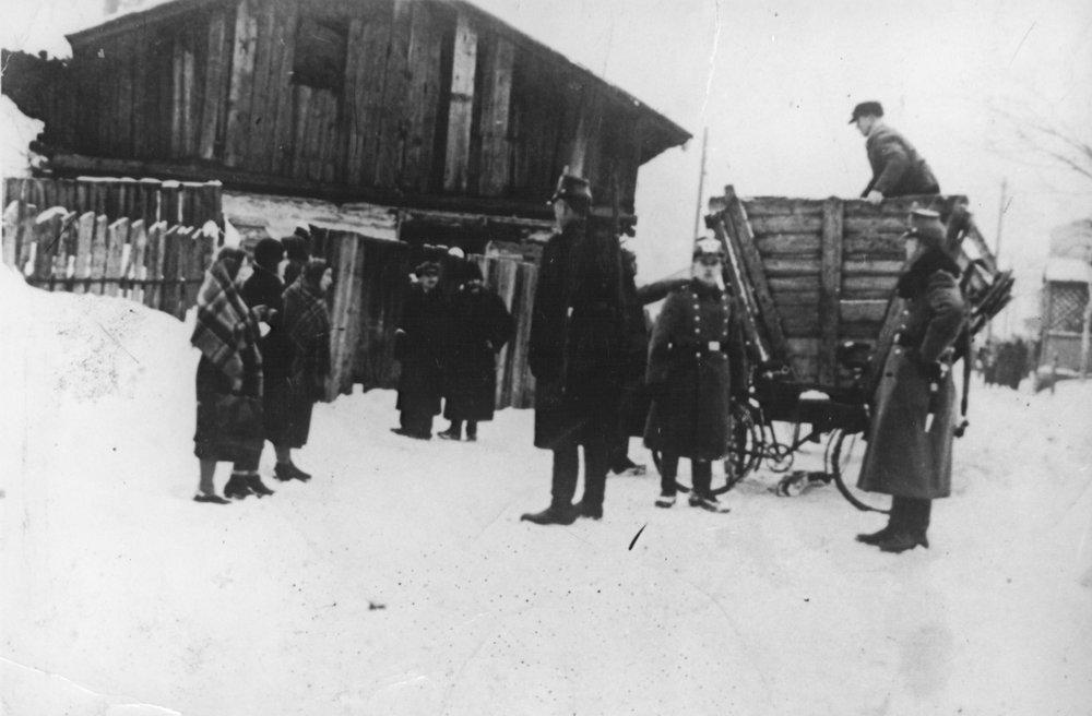 deportation-jews-zawiercie