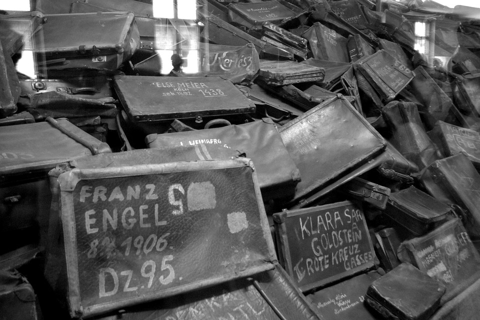 suitcases-concentration-camp-holocaust
