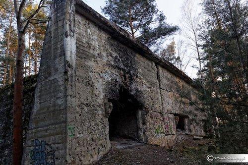 Berthawerk-camp-remains
