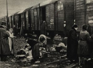 Dulag-concentration-camp
