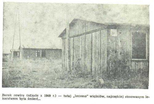 funfteichen-revier-hospital-barrack