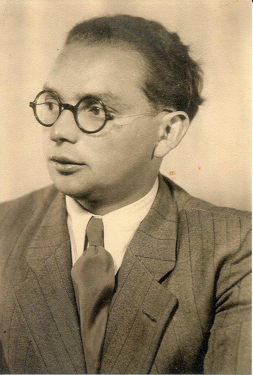 Ernst Israel Bornstein