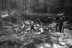 death march-flossenberg-germany