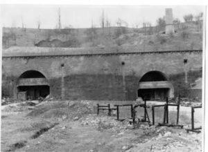 Leonberg-concentration-camp-arrival