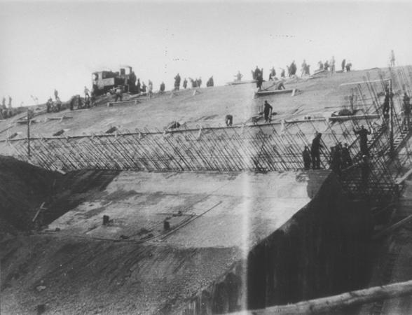 Mühldorf-prisoners-camp