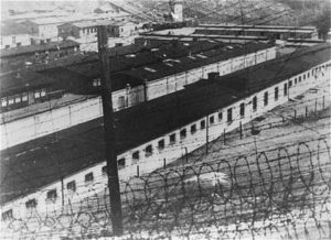 Flossenbürg-concentration camp