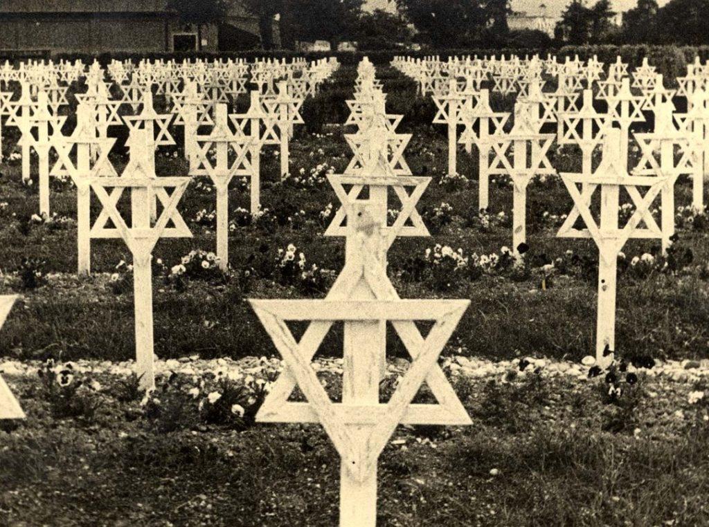muhldorf-germany-postwar-gravestones